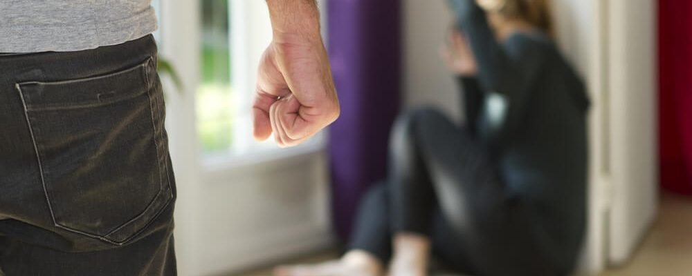 8 Unconscious Beliefs that Hide Behind the Aggression that manifest itself as Domestic Violence