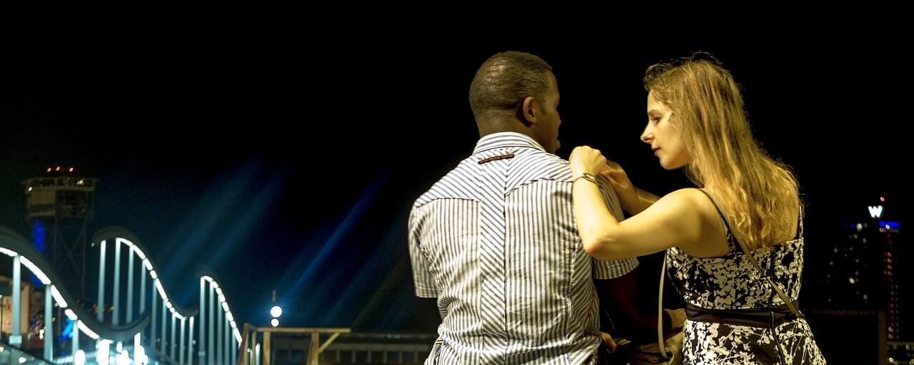 8 Good Reasons Couples Should Embrace Conflict